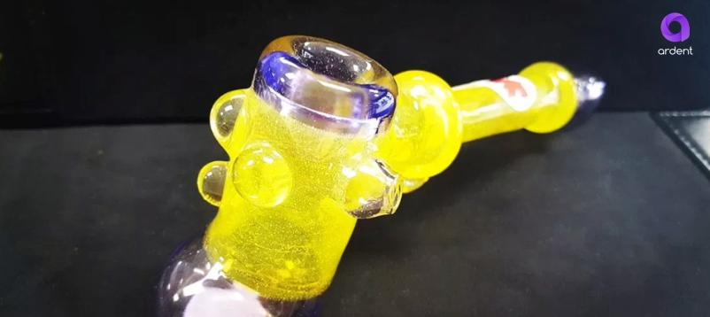 weed-bubbler