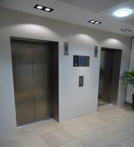 Refurbished Lifts