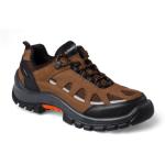 Calzado de Seguridad – Lander Brown