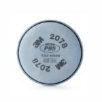 2078 P95 – Partículas y niveles molestos de VO y GA