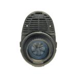Adaptador rosca DIN para filtro Europeo y línea de aire