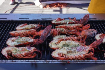Lobster, Need I say more?!