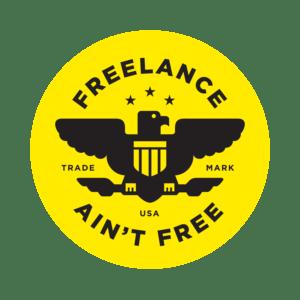 Mikey Burton Freelance Ain't Free