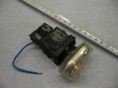 Кнопка ВКЛ-ВЫКЛ в сборе М22 G5