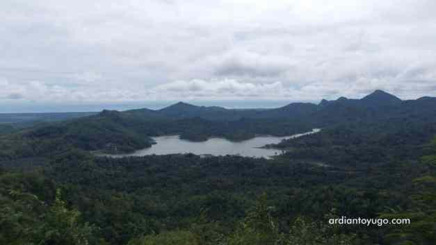 Desa Wisata Kalibiru (2)