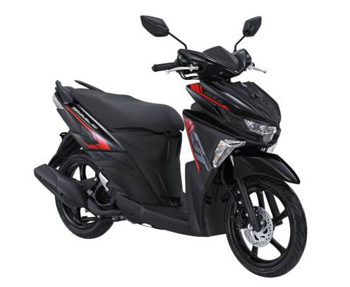 All New Soul GT 125 (1)