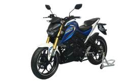 Yamaha M-Slaz (1)