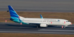Bandingkan dengan Boeing 737 Next Generation Series...