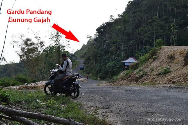Gunung Gajah, Kulon Progo (2)