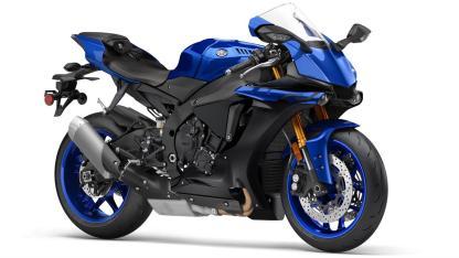 Yamaha R1 2019 Team Yamaha Blue...