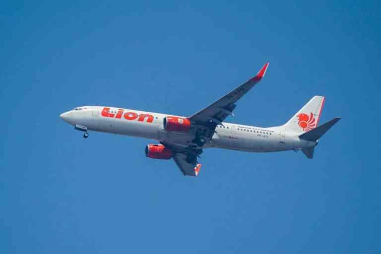 lion air pk lfo