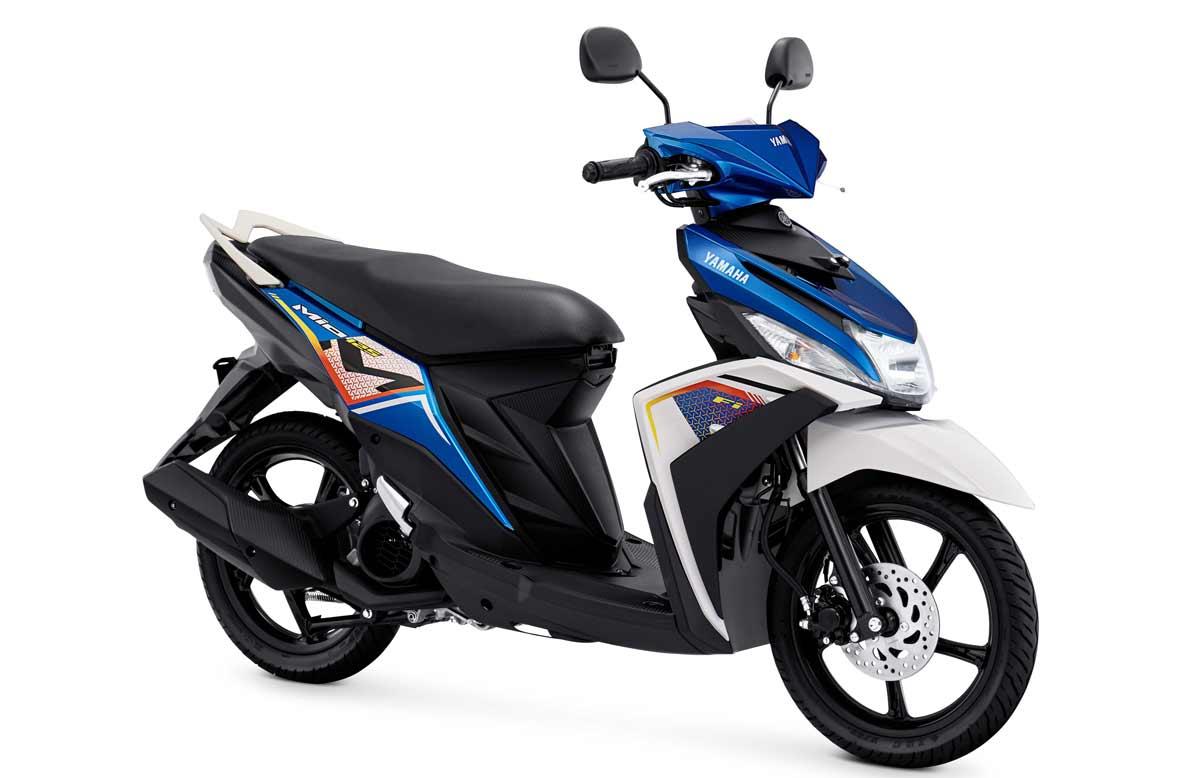 Yamaha Mio M3 125 2022...