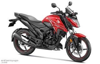 Honda XBlade 160 2022