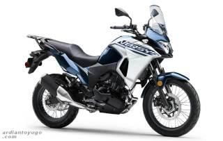 Kawasaki Versys 300 2022