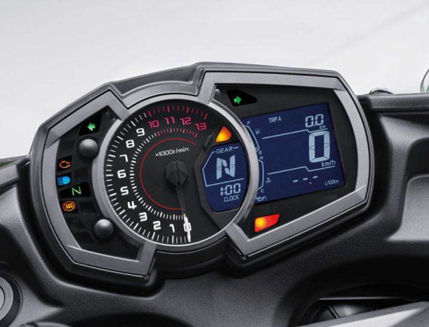 Speedometer Kawasaki Z650...