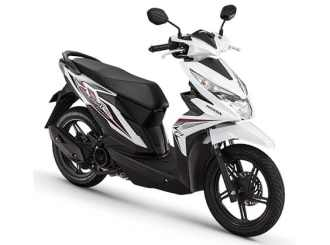 honda beat filipina