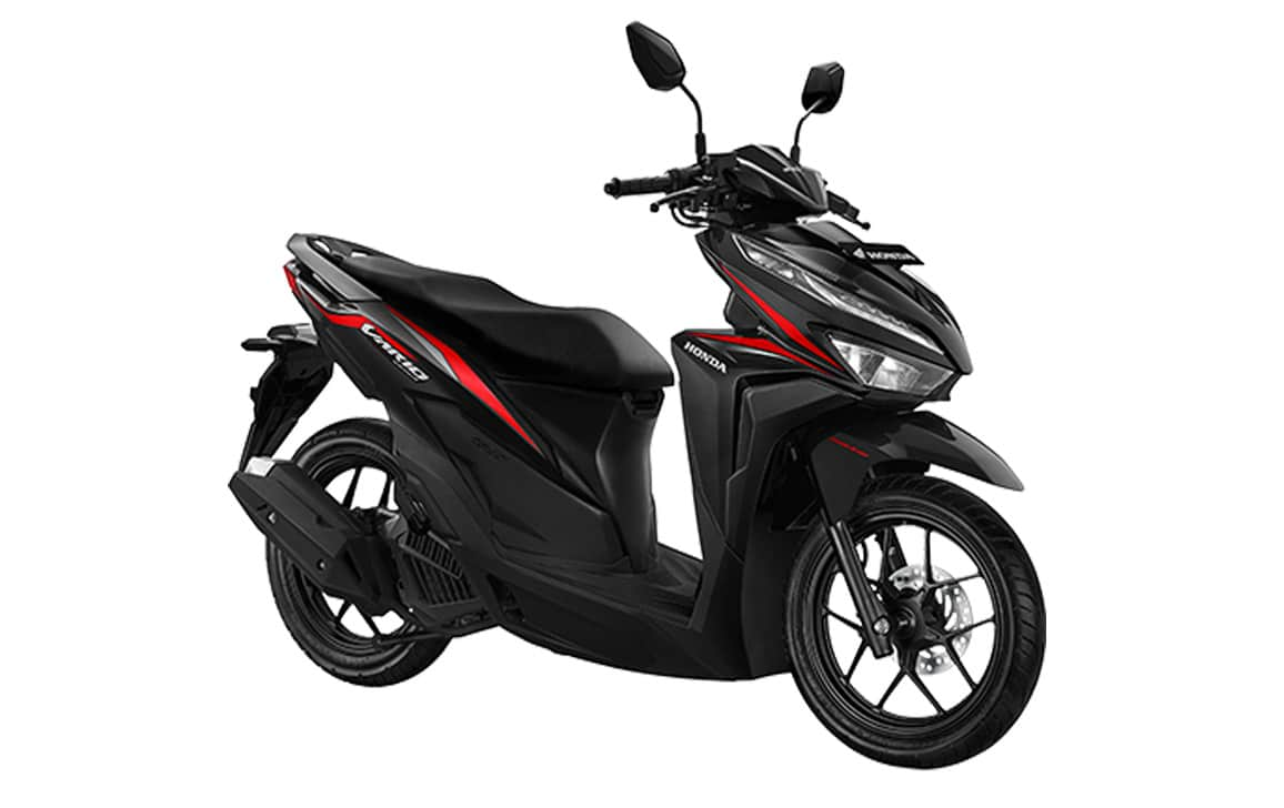 Pilihan Warna Honda Vario 125 2018 Harga Spesifikasi
