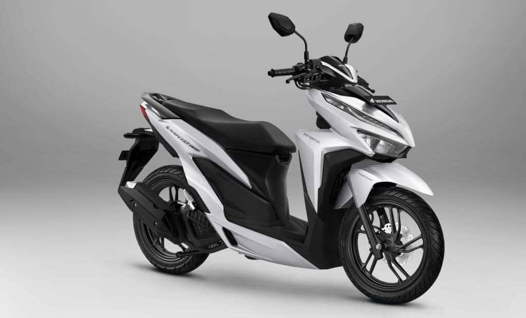 New Honda Vario 2018, Tampil Semakin Keren...!!