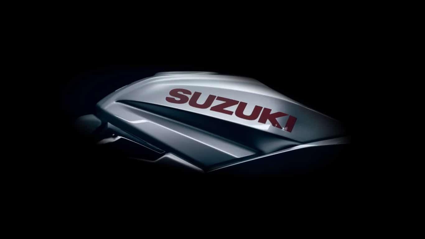 motor baru suzuki 2019