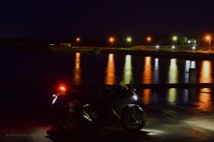 review harian cbr250rr