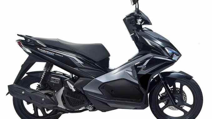 Honda Vario 150 2018 Rangka Backbone Lebih Mantap Ardiantoyugo