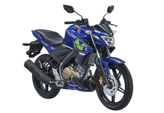 Nih 7 Pilihan Warna Yamaha Vixion 2018 Terbaru...