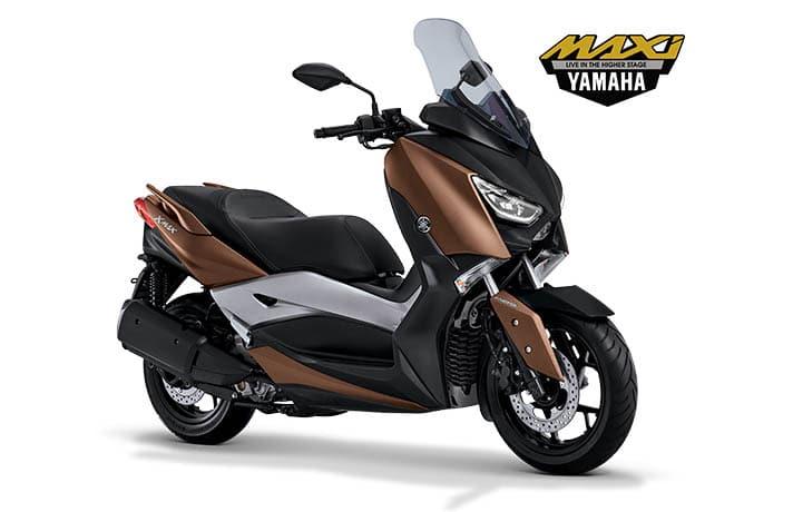 yamaha xmax indonesia