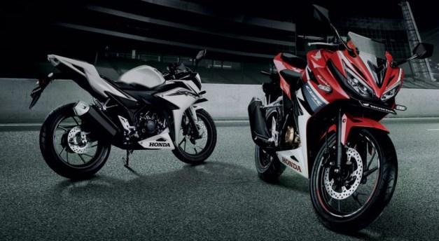 New Honda CBR 150R 2016