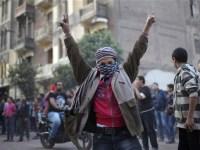 Αιγύπτιοι επαναστατημένοι