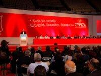 Συνδιάσκεψη ΣΥΡΙΖΑ: Οι 'με' και από 'τη μέση', για τους 'χωρίς';