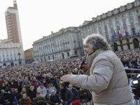 «Οριζόντια δημοκρατία», στο Κοινοβούλιο της Ιταλίας