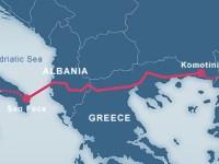 Ο ΤΑΡ, η COSCO και η μεταβολή της Ελλάδας από χώρα σε χώρο*