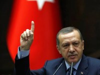 Η τρέλα του …Σουλτάνου Ερντογάν
