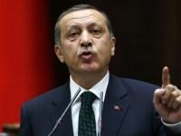Δεν υπάρχει χώρα Κύπρος, λέει προκλητικά ο Ερντογάν