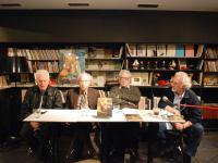 Εκδήλωση: Μια υπονομευμένη Άνοιξη στο Πόλις Άρτ Καφέ (βίντεο)