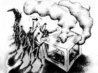 Δημοτικές εκλογές:  Αξιοποιώντας τα ρήγματα