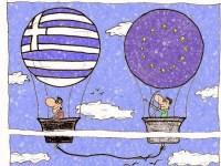 Ποιά Ελλάδα Ποιά Ευρώπη