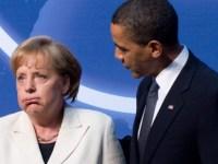 Η διατλαντική σχέση υπεράνω όλων