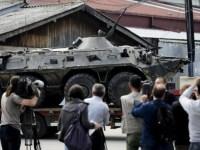 Κρίση στη πΓΔΜ