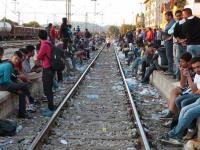 Η προσφυγική κρίση επισκιάζει τη Σύνοδο των Δυτικών Βαλκανίων