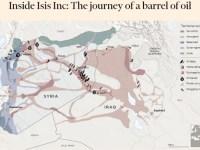 Πώς το ISIS κάνει πόλεμο με πετροδολάρια
