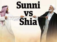 Σουνίτες και σιίτες, η γένεση της αντιπαράθεσης