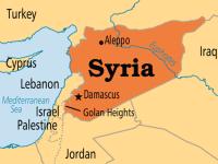 Συρία: γενίκευση της σύγκρουσης