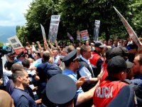 Τουρκία – Αλβανία στήνουν σκηνικό έντασης