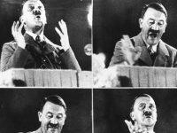 Η σιαγόνα του Χίτλερ