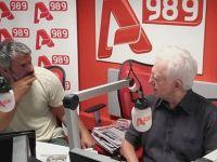 O Γ. Καραμπελιάς στη Γιάφκα για  πραξικόπημα  Τουρκίας (βίντεο)