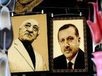 Το ισλαμιστικό κίνημα στην Τουρκία