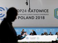 Η Σύνοδος Κορυφής του ΟΗΕ  για την κλιματική αλλαγή