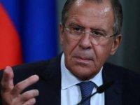 Σεργκέι Λαβρόφ: Στη σωστή πλευρά της ιστορίας…