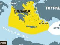 Η μη ανακήρυξη ΑΟΖ από την κυβέρνηση  και οι τουρκικές δωροδοκίες